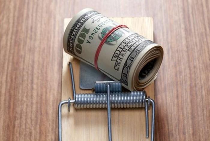 Никаких компромиссов с коррупционерами / Фото: 2.bp.blogspot.com