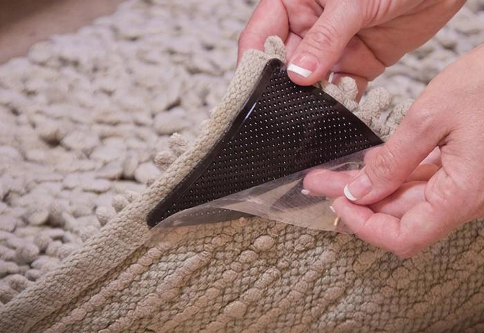 Плотная и плоская резина также обеспечит противоскользящий эффект / Фото: ae01.alicdn.com