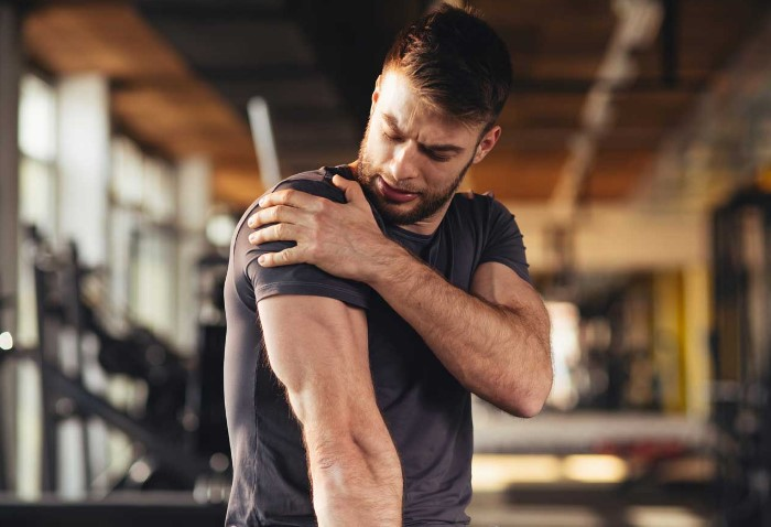 Крепатура - это мышечная боль, возникающая после активных тренировок / Фото: yworkout.ru