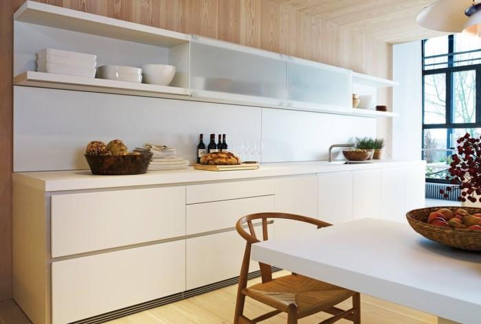 Дешевле заказать один большой шкаф вместо двух маленьких / Фото: stroimsami.online