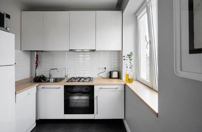 Определитесь с цветовой гаммой вашего дома и даже бытовые мелочи подбирайте соответствующих оттенков / Фото: motostar.pp.ua
