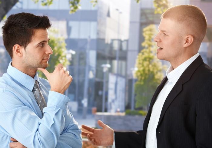 Самый простой способ - спросить у знакомого / Фото: c1.emosurf.com