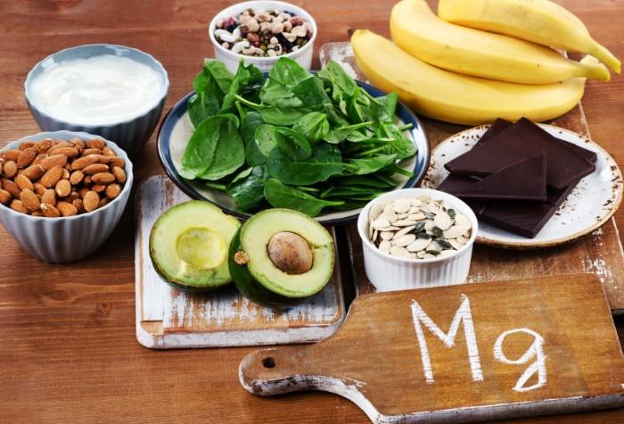 Магний очень важен для организма, но не стоит перебарщивать с продуктами, в которых он содержится / Фото: proctologi.com
