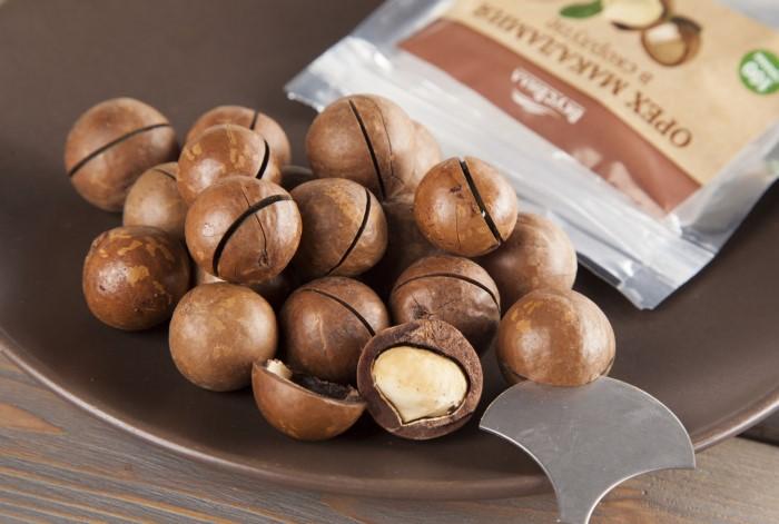 Орех снижает мигрени, улучшает метаболизм, а также является популярным ингредиентом в косметологии / Фото: pro-orehi.ru