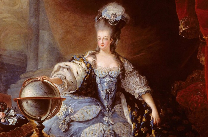 Скандальную фразу французской королеве приписали пропагандисты / Фото: istmira.com