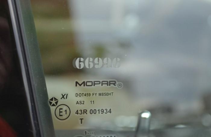 С маркированными элементами машину смогут найти гораздо быстрее / Фото: a.d-cd.net