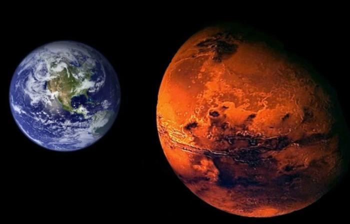Главная страсть и дело всей жизни Илона Маска - колонизация Марса / Фото: znaj.ua