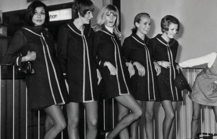 Когда-то эти вещи совершили прорыв в мире моды и сегодня считаются культовыми.