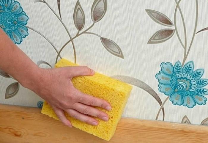 Как часто вы моете кухонные стены? Точнее, вы их вообще хоть раз мыли? / Фото: tutretsepti.ru