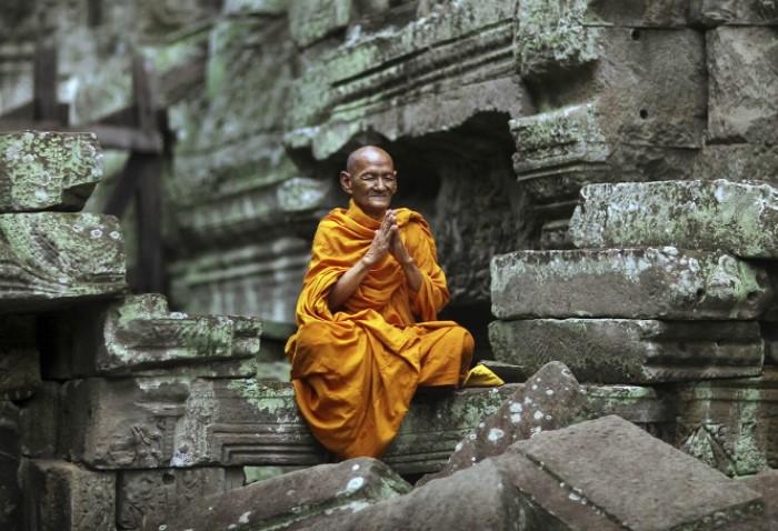 B 2007 году власти КНР официально запретили тибетским монахам реинкарнироваться / Фото: staff-online.ru