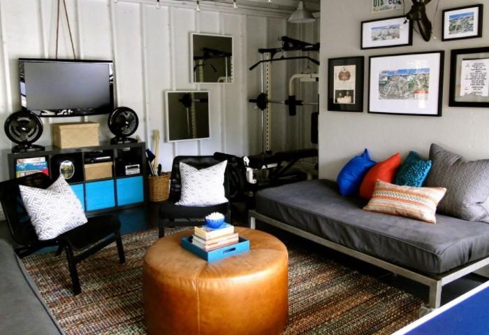 Восторг от покупки испаряется, зато появляется дискомфорт от использования габаритных предметов / Фото: madebymood.com