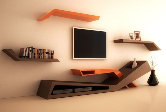 Безвкусный ремонт и мебель визуально удешевляют пространство, какой бы хорошей не была сама квартира / Фото: i.pinimg.com