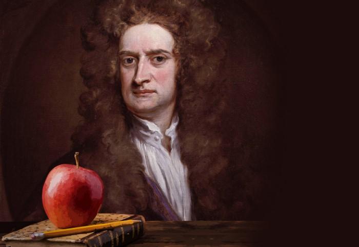 Яблоки заставили задуматься о гравитации, но на голову физику не падали / Фото: arbat25.ru