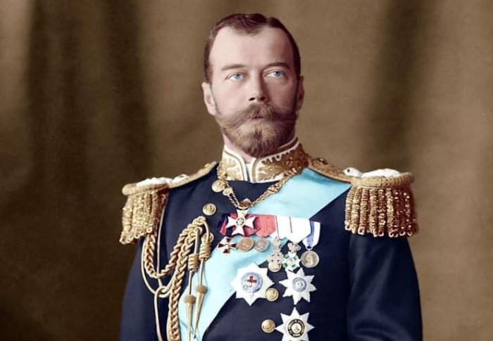 Николая Александровича Романова (1868-1917 гг.) можно считать самым влиятельным российским монархом. / Фото: pbs.twimg.com