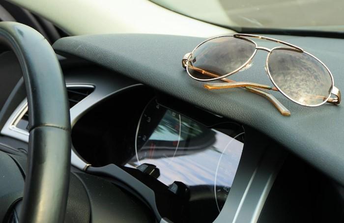 Храните очки в специальном футляре / Фото: free-images.com