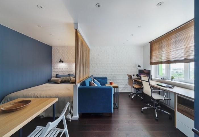 Каждая зона должна быть хорошо освещена / Фото: design-homes.ru