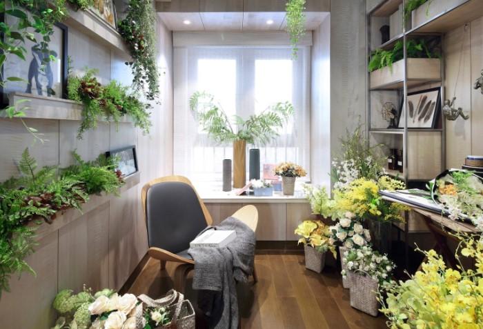 Если вы живете в квартире, а так хочется быть поближе к природе, создайте дома подходящие условия.