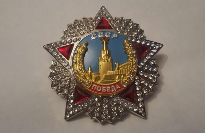 Орден «Победа» присуждали за героические свершения, менявшие ход войны