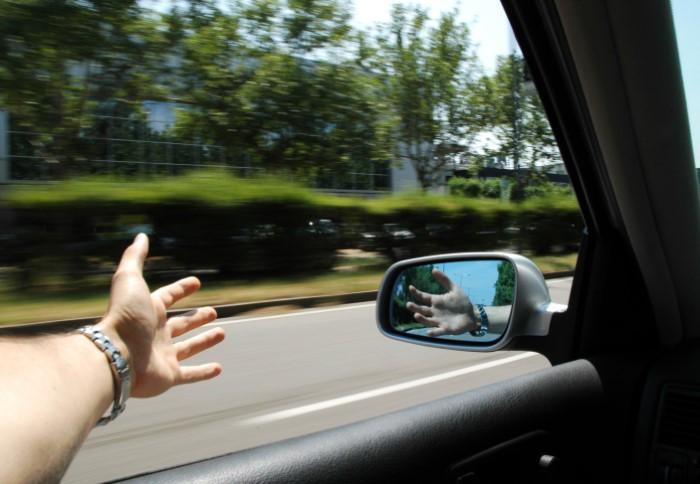 Во время поездки каждые 20-30 минут открывайте все окна, чтобы проветрить салон / Фото: bilentusiasten.files.wordpress.com