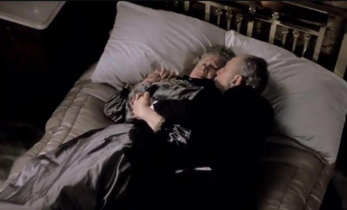 Такой пару показал в своем фильме Джеймс Кэмерон / Фото: vseznaesh.ru
