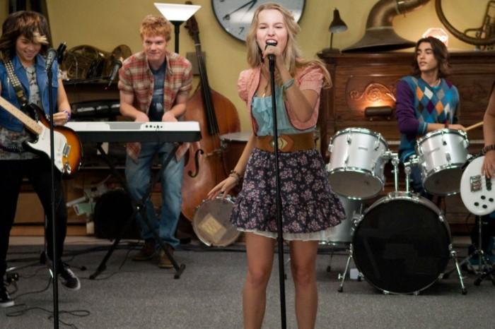 Обычно музыканты сразу же подхватывают идею и начинают играть, а иногда и вовсе импровизируют / Фото: image.tmdb.org