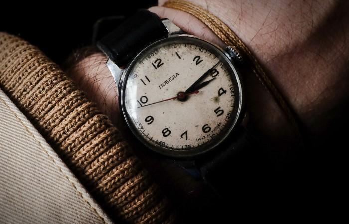 Часы пользовались популярностью не только в СССР, но и за его пределами / Фото: farm5.staticflickr.com