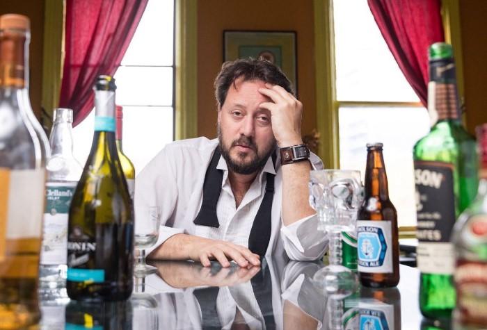 Скорость переработки алкоголя зависит от количества выпитого / Фото: mama-doctor.ru