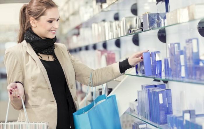 Покупайте парфюмы только у официальных дистрибьюторов  / Фото: shpilki.net