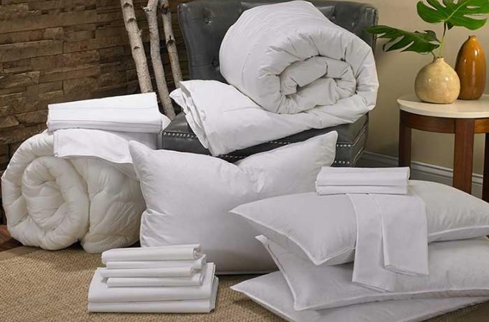 Если вам очень понравились какие-то вещи, узнайте, нельзя ли их купить / Фото: trendhome.com