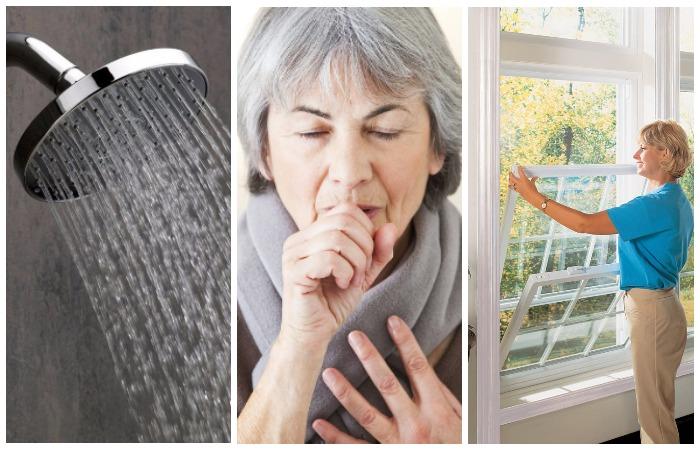 Отсутствие гигиены, хронические заболевания и нехватка свежего воздуха - причины старческого запаха