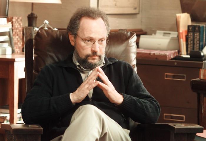 Психолог в кино или сериале автоматически становится моральным мерилом всего происходящего / Фото: topobrazovanie.ru