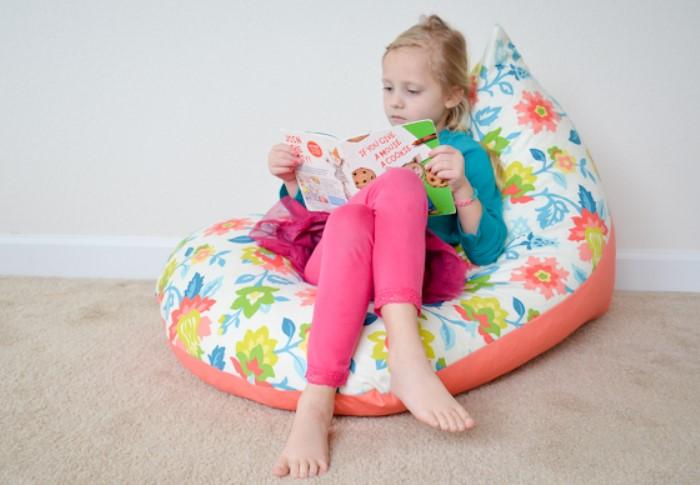 Ребенок будет в восторге от нового предмета интерьера / Фото: royalcraft.org