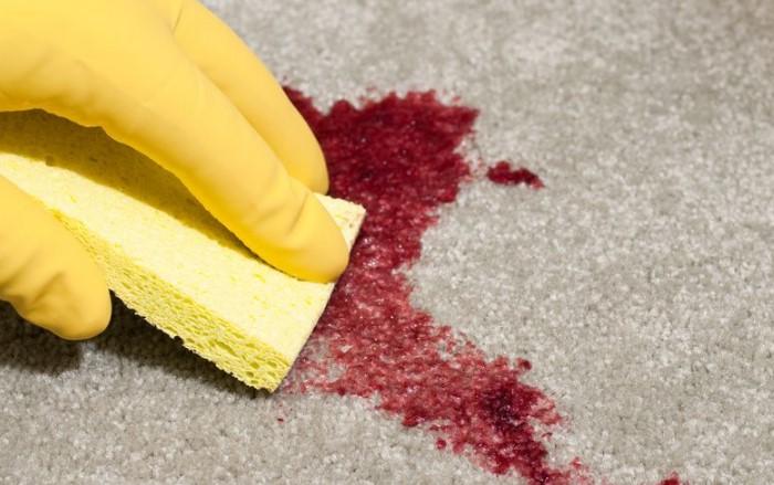 Советы также актуальны для ковровых покрытий и мебельной обивки / Фото: fb.ru