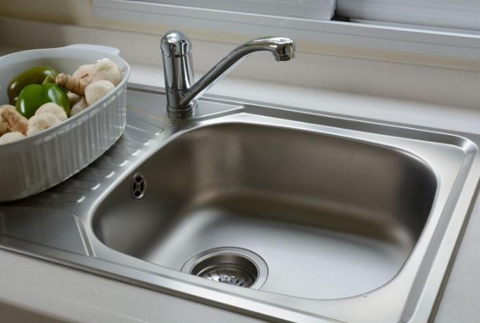 Результат очищения мукой порадует даже самую требовательную хозяйку / Фото: superdom.ua