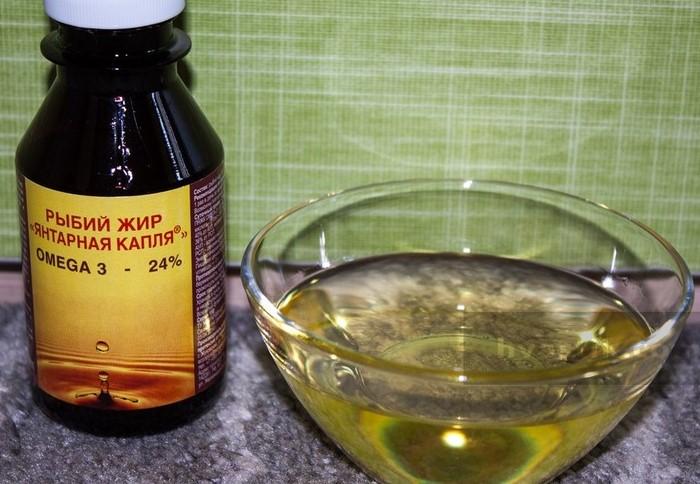 Единственный минус - из-за специфического запаха рыбий жир подходит не для всех случаев / Фото: sizozh.ru