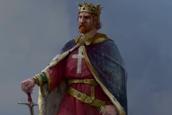 Ричард I также участвовал в Третьем крестовом походе, однако его сразила цинга / Фото: sun1-23.userapi.com