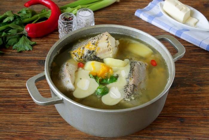 Как подобрать специи для рыбных блюд, чтобы получился аппетитный вкус и аромат