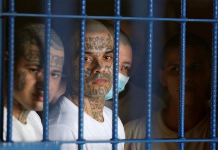 «Сан-Педро-Сула» чем-то напоминает боливийскую тюрьму / Фото: cdn2.img.sputnik-georgia.com