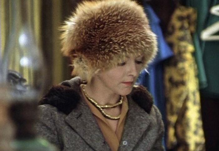Выбор Нади - лисья шапка-«кубанка». / Фото: mtdata.ru