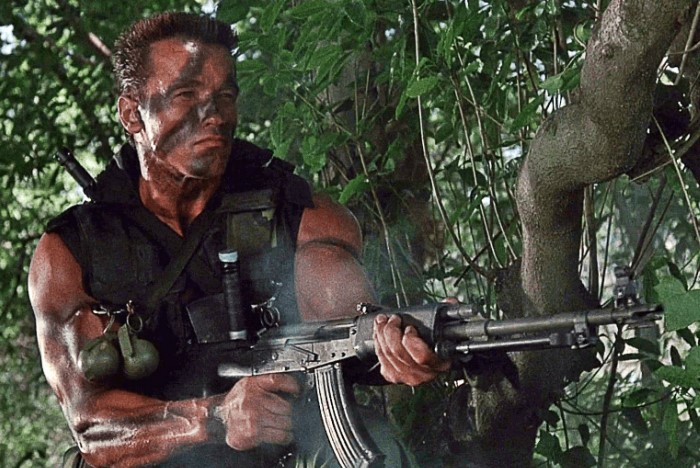 Боевики 90-х-2000-х поражали своими спецэффектами, но имели мало общего с реальностью