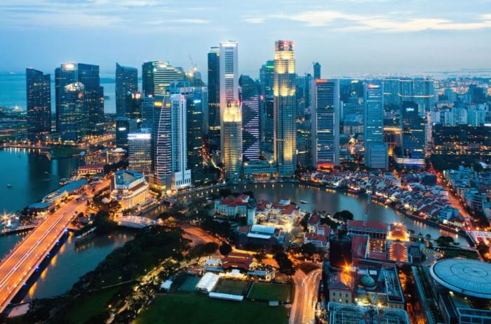 Сингапурцы нашли выход, как свергнуть мафиозную элиту, поэтому сегодня государство развивается семимильными шагами