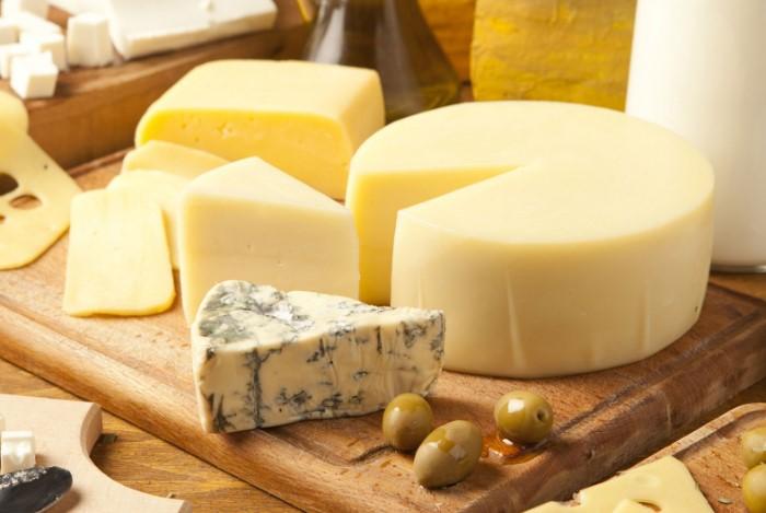 Только натуральный сыр питателен и полезен для здоровья