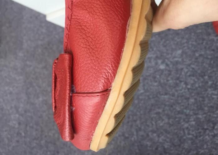 Засохший клей сигнализирует о низком качестве изделий / Фото: ae01.alicdn.com