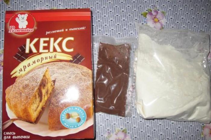 Сухая смесь подойдет для выпечки еще 4-5 месяцев / Фото: i.otzovik.com