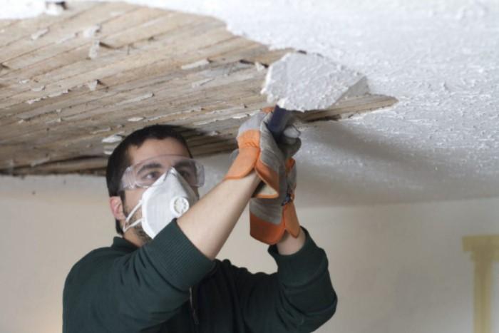 Побелка всегда считалась наиболее дешевым и экологичным методом обработки стен и потолков