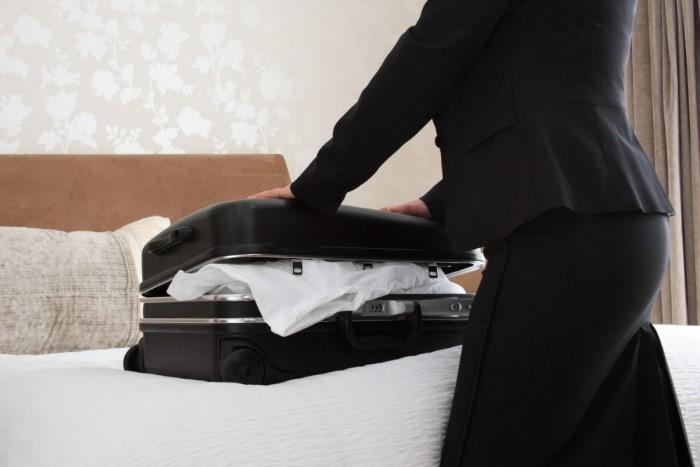 Выезжая из отеля, хочется взять с собой как можно больше сувениров