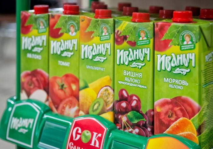 И фреши, и пастеризованные соки полезны для здоровья, главное - не злоупотреблять ими / Фото: c6.staticflickr.com