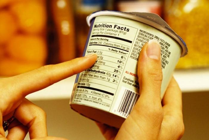 Изучив состав продукта, вы будете уверены, что купите подходящий товар / Фото: time.kz