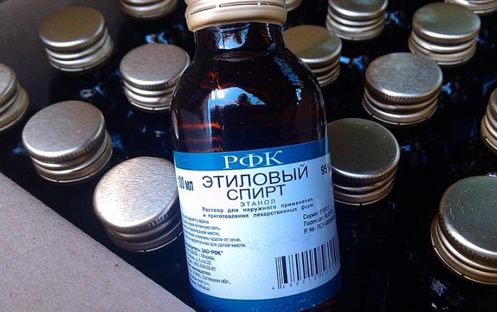 Спирт или водка помогут определить разбавленность молока / Фото: utilizatsiya24.ru
