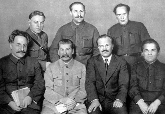 Иосиф Сталин строжайше запрещал фотографировать себя без предупреждения / Фото: i01.fotocdn.net